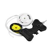 Disco de Trava Micrométrica Para Sapatilha Spiuk Lado Esquerdo 2013