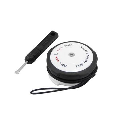 Disco de Trava Micrométrica Para Sapatilha Spiuk Lado Esquerdo 2014