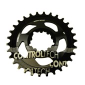 Engrenagem para Pedivela ControlTech Direct Mount 30 Dentes