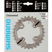 Engrenagem para Pedivela Shimano Deore XT FC-M785 - 28 Dentes