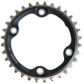 Engrenagem para Pedivela Shimano SLX FC-M7000 32 Dentes