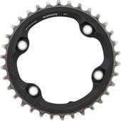 Engrenagem para Pedivela Shimano SLX FC-M7000 34 Dentes