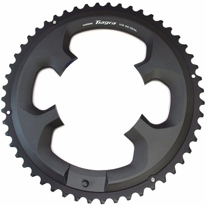 Engrenagem para Pedivela Shimano Tiagra FC-4700 52 Dentes