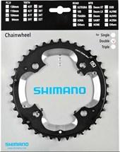 Engrenagem Pedivela Shimano Deore XT FC-M785 Dyna-sys 38 Dentes