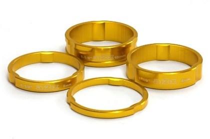 Espaçador a2z Caixa de Direção Daurado