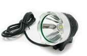 Farol para Bike High One 900 Lumens