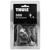 Fecho para Rack Thule 8 Peças 588
