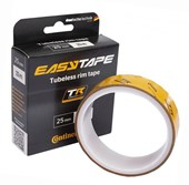 Fita de Aro Bike para Tubeless Continental 25mm 33 Metros
