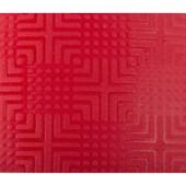 Fita de Guidão Shimano Pro PU SL Vermelha