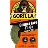 Fita Protetora para Aro Tubeless Gorilla Tape 9.14M x 25mm