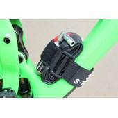 Fita Velcro para Suporte de Câmara de AR CO2 e Espátulas