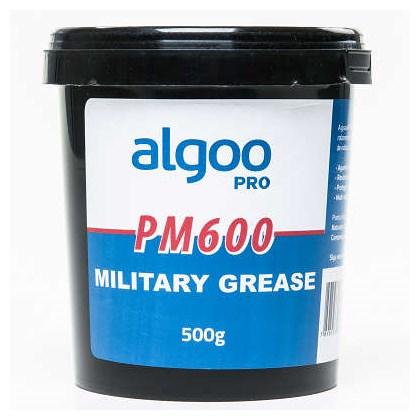 Graxa Militar PM600 Algoo 500gr