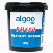 Graxa Militar Resistência Proteção Algoo 500gr