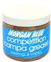 Graxa Morgan Blue Competition Campa