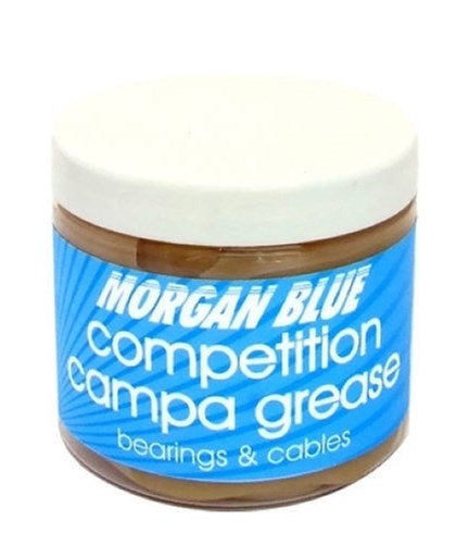 Graxa Morgan Blue Competition Campa