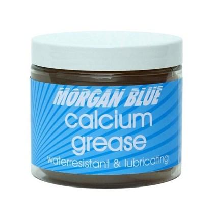 Graxa Morgan Blue Naval Calcium
