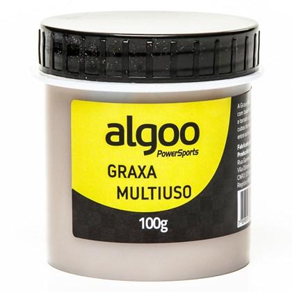 Graxa Multiuso Algoo 100 gramas