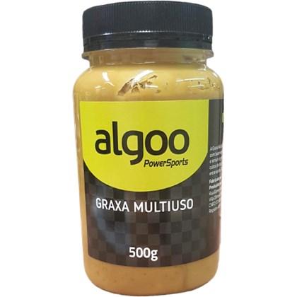 Graxa Multiuso Algoo 500 Gramas
