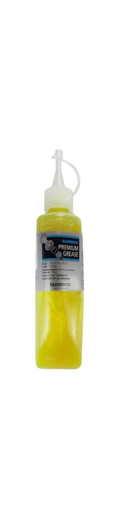 Graxa Shimano Premium 100 Gramas