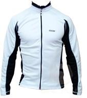 Jaqueta Ciclismo ASW Active Branca e Preta