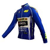 Jaqueta Ciclismo ERT Valentino Rossi
