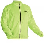 Jaqueta Corta Vento ASW Active Light Neon