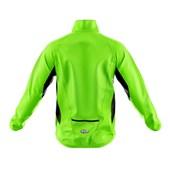 Jaqueta Corta Vento Refactor Spectre Verde