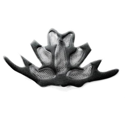 Kit Almofadas de Espuma Com Rede Protetora Para Capacete Spiuk Nexion