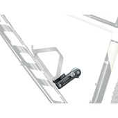 Kit Canivete Bike Topeak Ninja com Caixa e Suporte de Fixação TNJ-TM