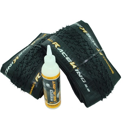 Kit Continental Race King 26 X 2.2 - Protection
