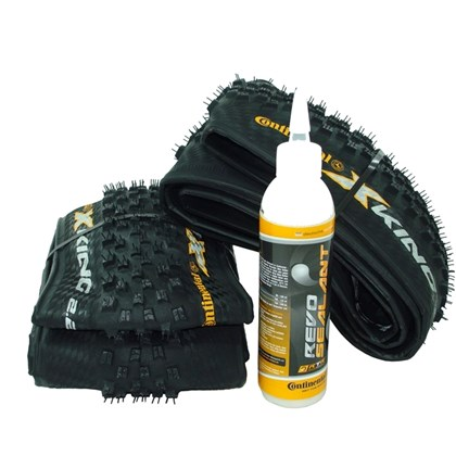 Kit Continental X-king 26 X 2.2 - Protection