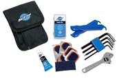 Kit de ferramentas Park Tool WTK-1