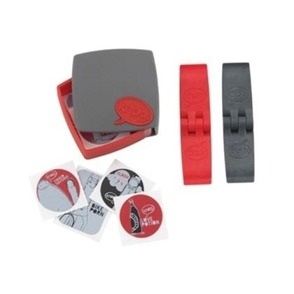 Kit DE Reparo PC Knog Para Câmara Cinza / Vermelho