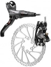 Kit Freio a Disco Hidráulico para Bike AVID Elixir CR X-9