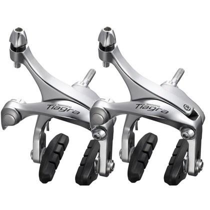 Kit Freio Ferradura para Bike Shimano Tiagra BR-4600