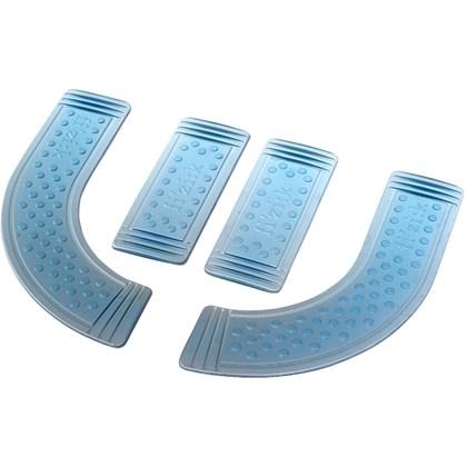 Kit Gel para Guidão Fizik 2 Medical Technogel