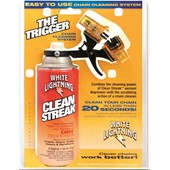 Kit Limpador de Corrente The Trigger 360ml
