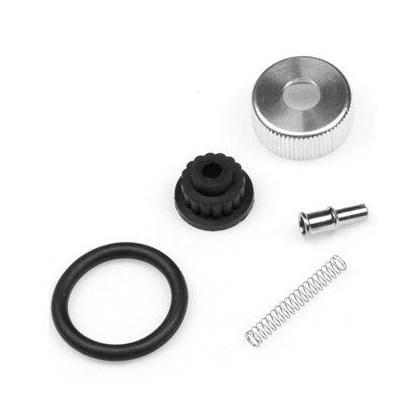 Kit Reparo Bico de Bomba Topeak Smarthead
