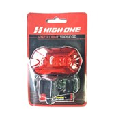 Lanterna para Bike High One Hexagonal