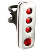 Lanterna para Bike Traseira Knog Blinder Road R70 Prata