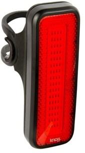 Lanterna para Bike Traseiro Knog Blinder Mob V MR Chips Preto