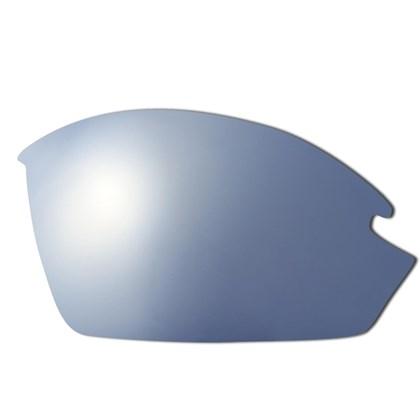 Lente para Óculos Shimano EQX2 Azul Espelhada