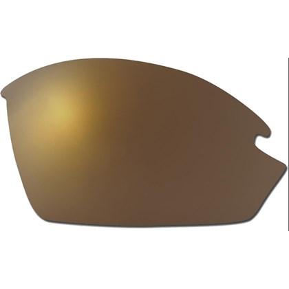 Lente para Óculos Shimano EQX2 Marron Espelhada