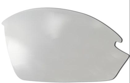 Lente para Óculos Shimano EQX2 Transparente Espelhada
