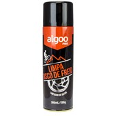 Limpador Disco de Freio Bike Spray Algoo 300ml