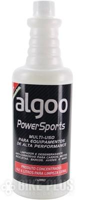 Limpador e Desengraxante Multi uso Algoo PowerSport 1 Litro