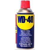 Lubrificante Spray Multiuso WD-40 300ml
