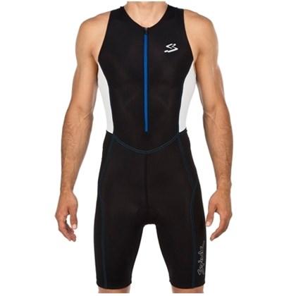 Macaquinho Para Triathlon Spiuk Race Masculino