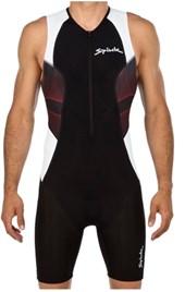 Macaquinho Para Triathlon Spiuk Team Masculino