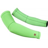 Manguito Ciclismo Spiuk XP Light Verde